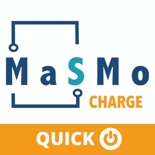 MASMO CHARGE QUICK